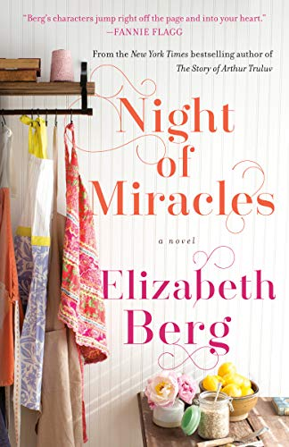 Night of Miracles: A Novel (Mason Book 2)