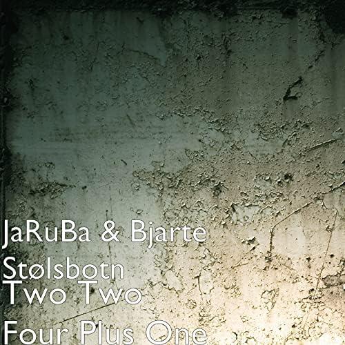 JaRuBa & Salty Dog