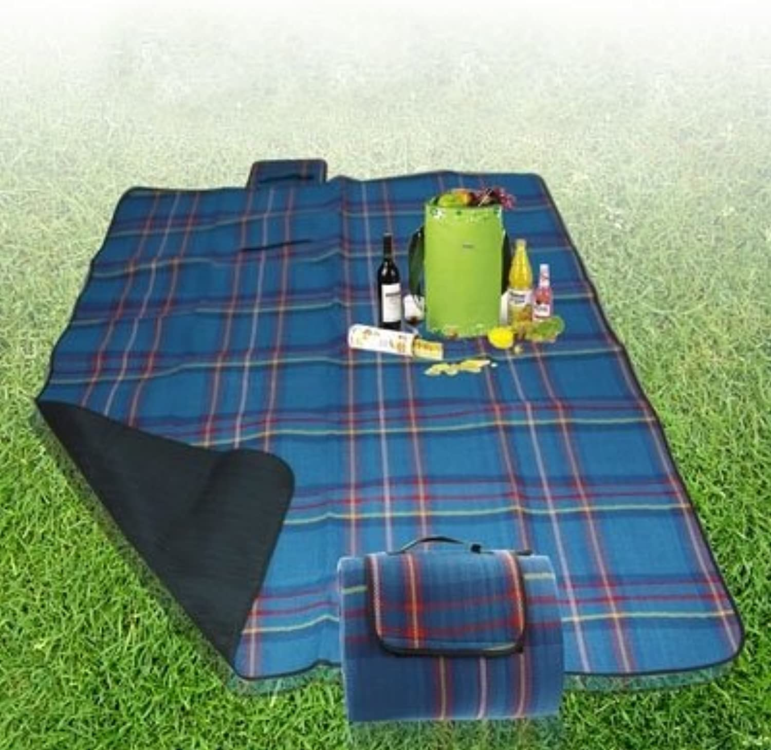 VAXT Direct 200x150cm Outdoor Beach Camping Mat Picnic Blanket