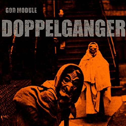 Doppelganger (Twitch the Ripper Mix) [Explicit]
