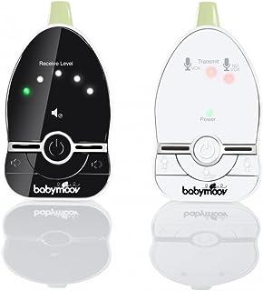 Babymoov Easy Care Audio Monitor with Nightlight (UK Plug)