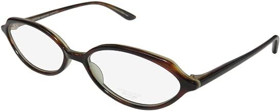 Oliver Peoples Larue Mens/Womens Cat Eye Full-rim Classic Eyes Shape Eyeglasses/Eyeglass Frame