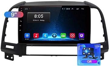 Suchergebnis Auf Für Hyundai Santa Fe Navigationssystem