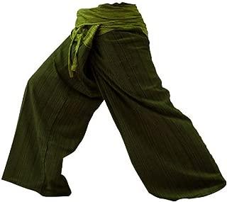 Mejor Pantalones Thai Yoga de 2020 - Mejor valorados y revisados