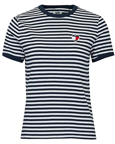 Tommy Jeans T-shirt voor dames