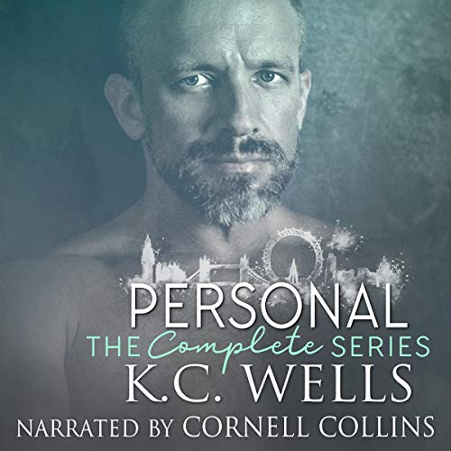 Personal - The Complete Series Titelbild