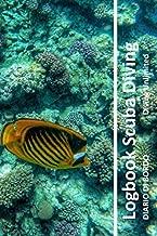 Logbook Scuba Diving: Protocollo immersioni, Diario di bordo, Dive Log, Logbook for Scuba Diving in italien language, Notebook, Logbook for 105 Dives (Italian Edition)