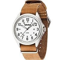 TIMBERLAND RAYNHAM メンズ腕時計 14829JS-01-AS