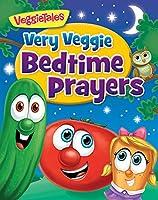 Very Veggie Bedtime Prayers (VeggieTales)