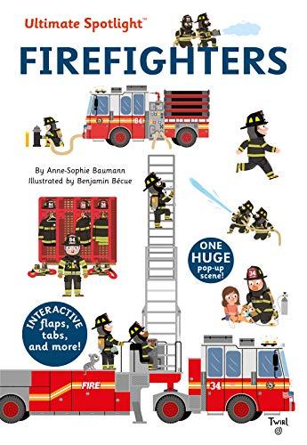 Ultimate Spotlight: Firefighters