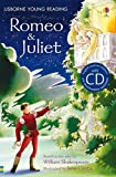 Romeo & Juliet [Book with CD] (Young Reading Series 2)