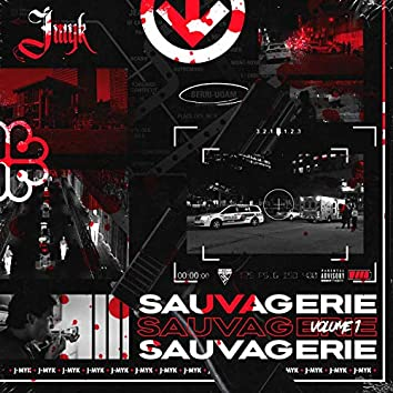 Sauvagerie volume 1