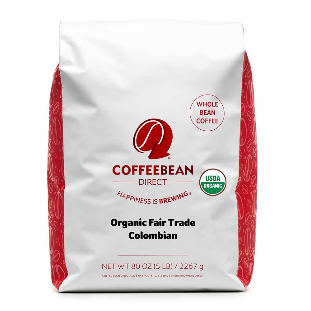 Coffee Bean mart Direct Organic Fair Memphis Mall Colombian Coff Trade Whole