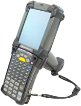 Motorola MC9190 Mobile Computer - Wi-Fi (802.11a/b/g) / 2D Imager / Windows Mobile 6.5 / 256MB RAM/1GB ROM / 52-5250 keypad / Bluetooth / MC9190-G30SWJQA6WR