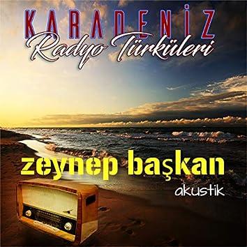 Karadeniz Radyo Türküleri (Akustik)