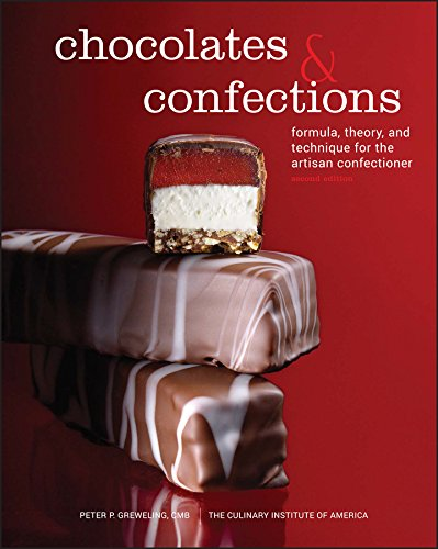 Mejor Candy Making for Beginners: Easy Recipes for Homemade Caramels, Gummies, Lollipops and More crítica 2020
