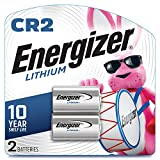 Energizer EL1CRBP-2 3-Volt Lithium Photo Battery, 2 Count (Pack of 1)