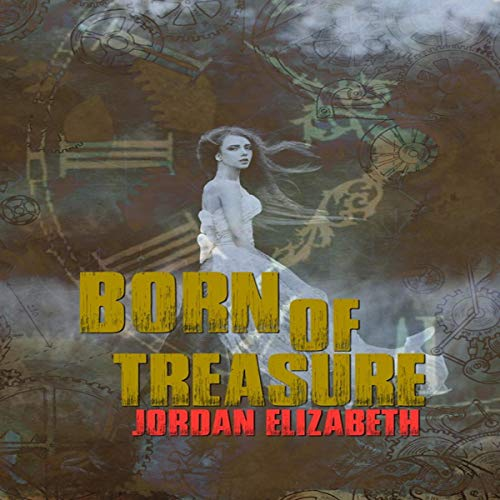 Born of Treasure cover art