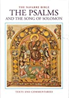 The Navarre Bible: In the Revised Standard Version and New Vulgate with a Commentary by Members of the Faculty of Theology of the University of Navarre