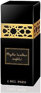 J. DEL POZO ARABIAN NIGHTS MYSTIC LEATHER NIGHTS (U) EDP 100 ml