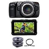 51jGfSCt21L. SL160  - Blackmagic Pocket Cinema Camera 6K