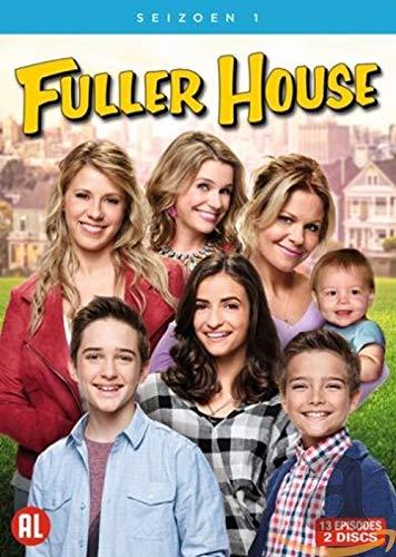 Fuller House - Staffel 1 [EU Import mit Deutscher Sprache]