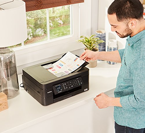 Key Features Of Brother MFC-J491DW All-In-One Printer