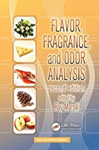 Flavor, Fragrance, and Odor Analysis, 2nd Edition (Special Indian Edition-2019)