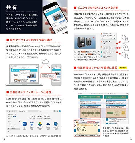 AdobeAcrobatStandardDC12か月版(最新PDF)|Windows対応|パッケージコード版
