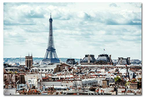 Colección: WIEDEMANN JÖRG Wanderer | Tour Eiffel
