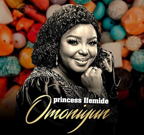 Princess Ifemide
