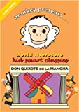 Monkey Presents Don Quixote