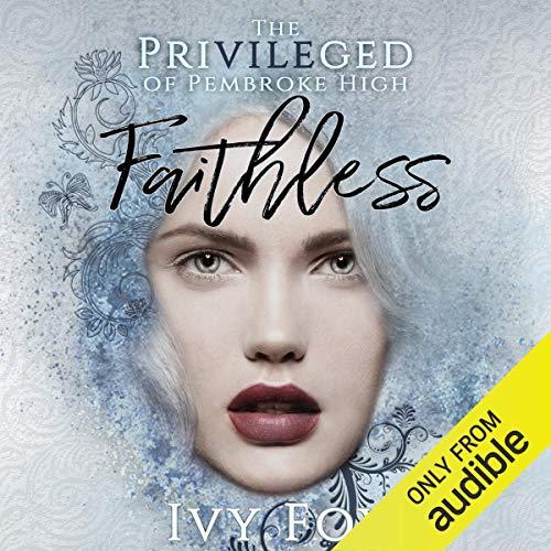 Faithless cover art