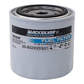 water separating fuel filter