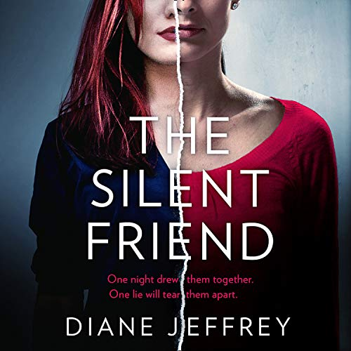 Couverture de The Silent Friend