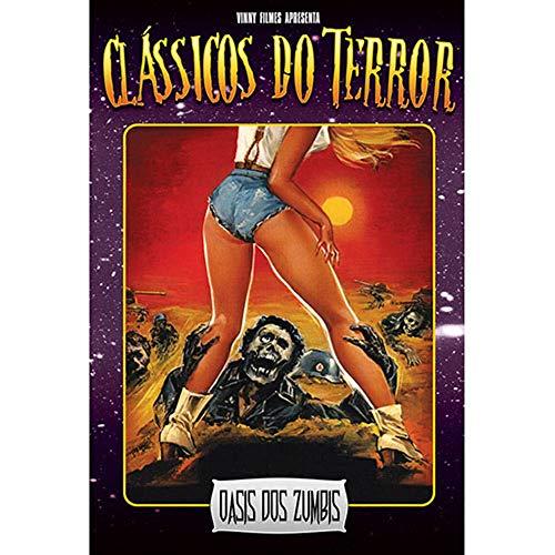 Clássicos Do Terror - Oasis Dos Zumbis