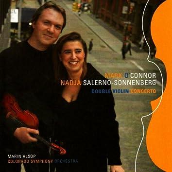 Mark O'Connor: Double Violin Concerto
