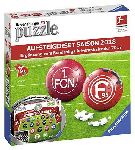 Ravensburger 11680 Puzzleball, Multicolor