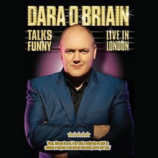 Dara O'Briain cover art