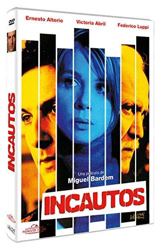 Incautos [DVD]