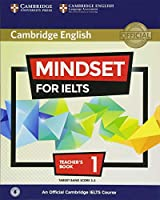 Mindset for IELTS Level 1 Teacher's Book with Class Audio: An Official Cambridge IELTS Course (Modular Ielts Blended Learning)