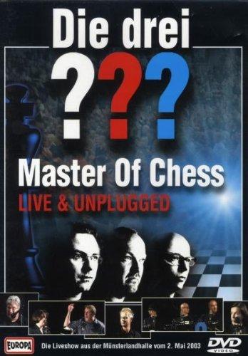 Die drei ??? - Master of Chess (drei Fragezeichen)