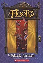 Floors: Book 1 by Carman, Patrick (2013) Paperback