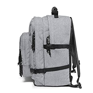 Eastpak Ultimate Sac à dos, 42 cm, 42 L, Gris (Sunday Grey)