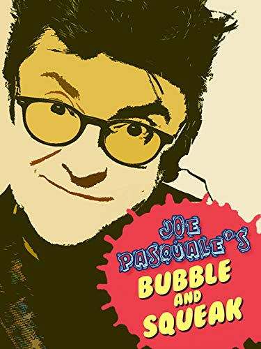 Joe Pasquale's Bubble & Squeak