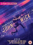 John Wick 1-3 [USA] [DVD]