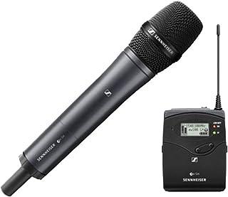 EW 135P G4-B, Portable Wireless Microphone System