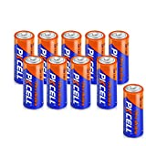 E90 N LR1 MN9100 910 A 1,5 V, AM5, tamaño N Pilas alcalinas para Auriculares Bluetooth, Glucosa 10 Piezas