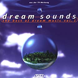Dreamsounds-Best of Dream Music 1 (1997) [Import]