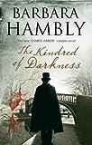 The Kindred of Darkness: A Vampire Kidnapping (James Asher Vampire, Band 5) - Barbara Hambly